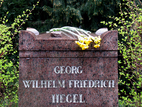 Hegel - Berlin
