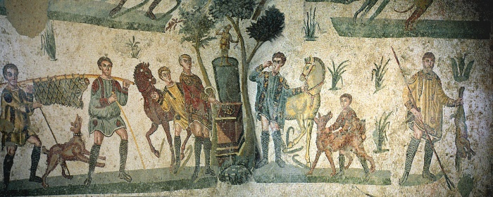 mosaic_in_villa_romana_del_casale