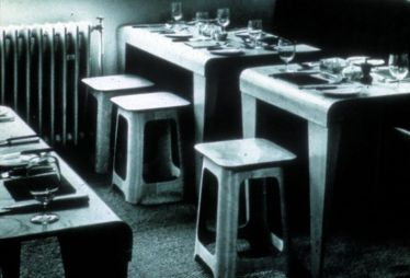 5d4ee479fa2217a5fbb0f78d2ce1ced9--dining-tables-modernism
